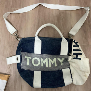 トミーヒルフィガー(TOMMY HILFIGER)のtommy ショルダーバッグ(ショルダーバッグ)