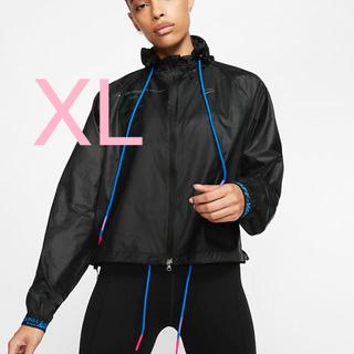 ナイキ(NIKE)のNIKE Off-White Jacket XL(ナイロンジャケット)
