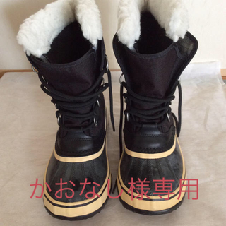 ソレル(SOREL)のソレル ウィンターカーニバル 23・5(ブーツ)