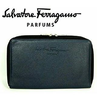 サルヴァトーレフェラガモ(Salvatore Ferragamo)の早い者勝ち♪Salvatore Ferragamo PARFUMS サルバトーレ(トラベルバッグ/スーツケース)