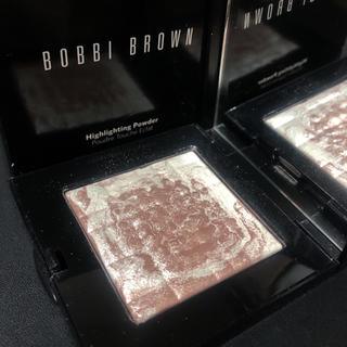 ボビイブラウン(BOBBI BROWN)のボビーブラウン ハイライト 01(フェイスカラー)