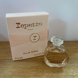 レペット(repetto)のレペット オードトワレ(香水(女性用))