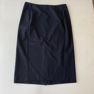 ZARA - ZARA ブラックタイトスカート  新品未使用