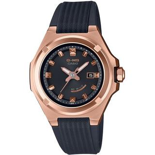 ベビージー(Baby-G)の超人気モデル カシオ Baby-G G-MS MSG-W300G-1AJF(腕時計)