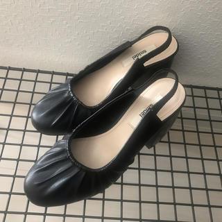 snidel - snidel 靴