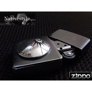 ジッポー(ZIPPO)のZIPPOCustomジャケット NativeStyle (タバコグッズ)