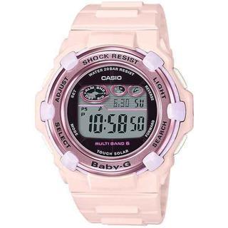 ベビージー(Baby-G)の BGR-3000CB-4JF  BGR-3000CBP-7JF 2点セット! (腕時計)