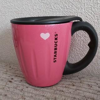 Starbucks Coffee - Starbucks 2012年 バレンタイン限定 マグ 新品