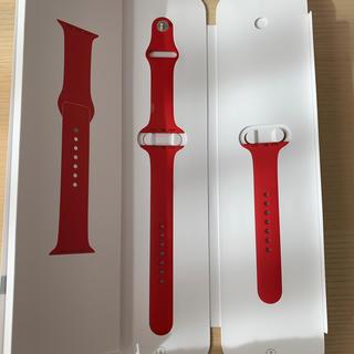 Apple Watch - Apple Watch スポーツバンド Product RED 44mm