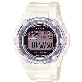 ベビージー(Baby-G)の超人気モデル カシオ Baby-G BGR-3000CBP-7JF(腕時計)