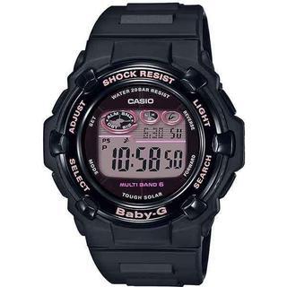 ベビージー(Baby-G)の超人気モデル カシオ Baby-G BGR-3000CB-1JF  (腕時計)