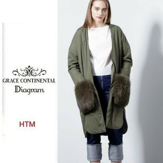 GRACE CONTINENTAL - グレースコンチネンタル/