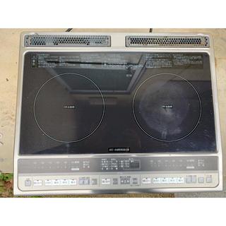 ヒタチ(日立)のIHクッキングヒーター(調理機器)