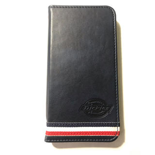 Dickies iPhoneケース 8/7 専用 紺色
