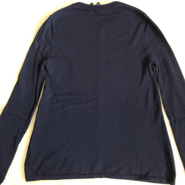 theory(セオリー)のセオリー カシミヤ 美品✨ レディースのトップス(ニット/セーター)の商品写真