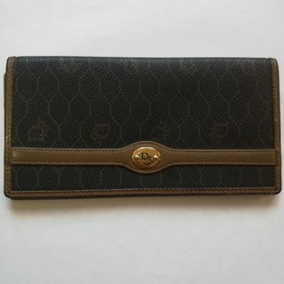 クリスチャンディオール(Christian Dior)のChristian Dior クリスチャンディオール財布(財布)