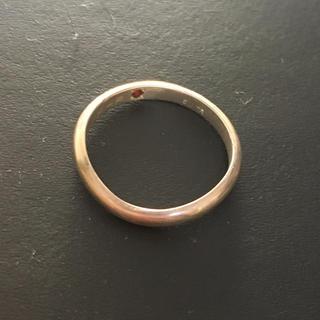 シルバーリング 12〜13号(リング(指輪))