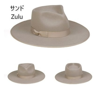 room306 CONTEMPORARY - lack of color ZULU RANCHER サンドS
