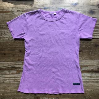 ヘンプTシャツ(Tシャツ(半袖/袖なし))