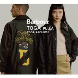 TOGA - TOGA barbour ジャケット