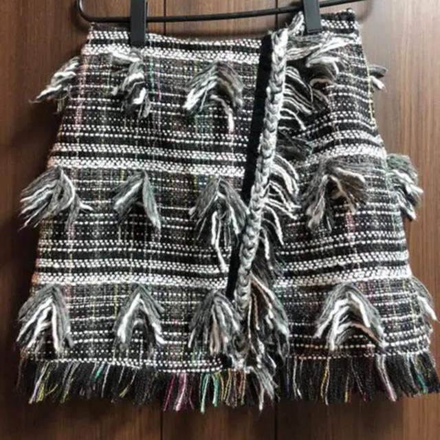 Chesty(チェスティ)のchesty スカート レディースのスカート(ミニスカート)の商品写真