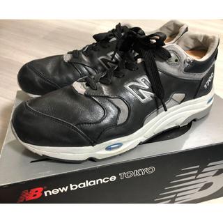 ニューバランス(New Balance)のニューバランス M1700 東京限定300足★アウトソール交換済み(スニーカー)
