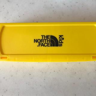 ザノースフェイス(THE NORTH FACE)のノースフェイス キッズ プラスチック ペンケース(ペンケース/筆箱)