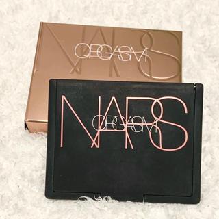 NARS - 【NARS】ブラッシュ 5194 限定パッケージ【ビッグサイズ】