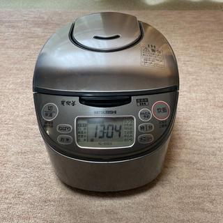 三菱電機 - 三菱 IH炊飯ジャー 炭炊釜 NJ-10SE8
