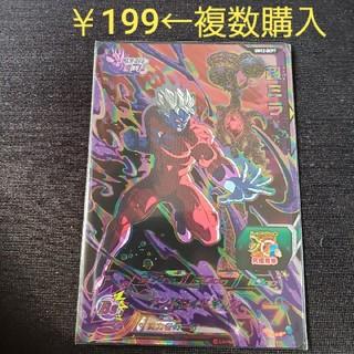 ドラゴンボール(ドラゴンボール)のドラゴンボールヒーローズ 超ミラ UM12-DCP7(シングルカード)