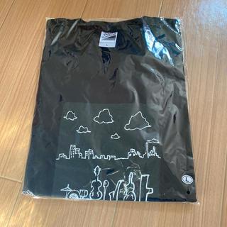 カンジャニエイト(関ジャニ∞)の忘れてもらえないの歌 Tシャツ 黒(Tシャツ/カットソー(半袖/袖なし))