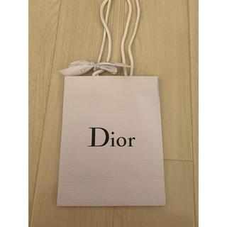 Dior - DIOR紙袋