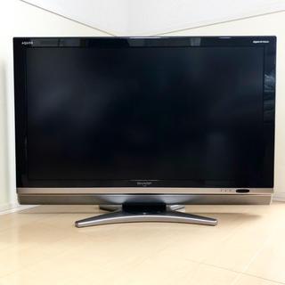 アクオス(AQUOS)の【送料無料】AQUOS/40型液晶テレビ (SHARP)(テレビ)