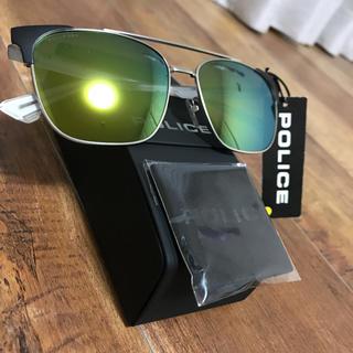 ポリス(POLICE)の【新品・未使用】ポリス POLICE サングラス 偏光レンズ(サングラス/メガネ)