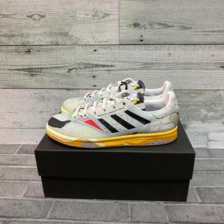 アディダス(adidas)の23cm【希少サイズ】アディダス バイ ラフ シモンズ スタンスミス(スニーカー)