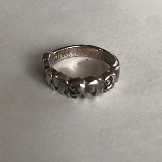 象のリング(リング(指輪))