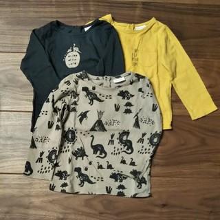 NEXT - next Tシャツ