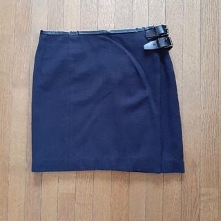 エディション(Edition)の巻きスカート(ミニスカート)