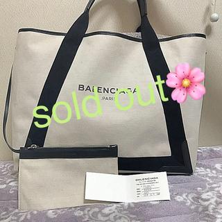 Balenciaga - バレンシアガ  トート Mサイズ 美品💕