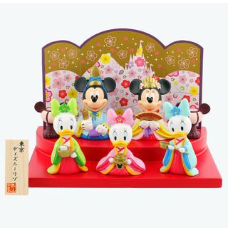 Disney - 雛人形@ディズニーひなまつり