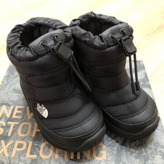 THE NORTH FACE - THE NORTH FACE 15CM