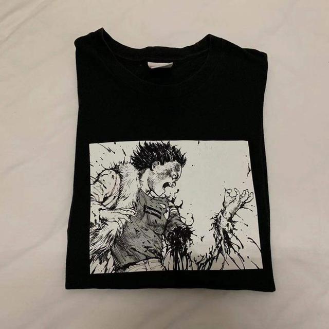 Supreme(シュプリーム)のsupreme akira tee メンズのトップス(Tシャツ/カットソー(半袖/袖なし))の商品写真
