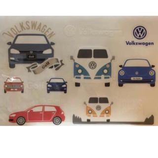 フォルクスワーゲン(Volkswagen)のフォルクスワーゲン ステッカー(ステッカー)
