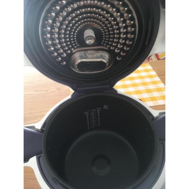 T-fal(ティファール)の【新品未使用】クックフォーミー  スマホ/家電/カメラの調理家電(調理機器)の商品写真