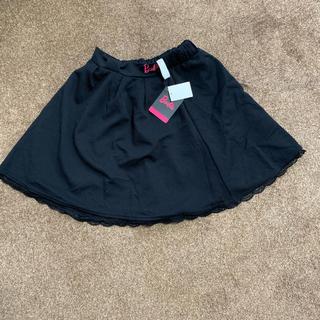 バービー(Barbie)のBarbie   女児スカート  150(スカート)