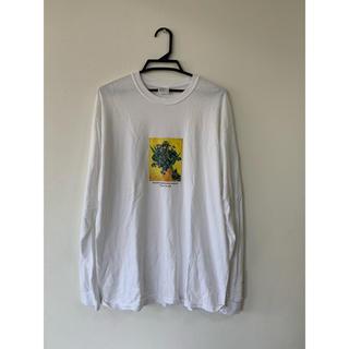 フリークスストア(FREAK'S STORE)のロングTシャツ(カットソー(長袖/七分))