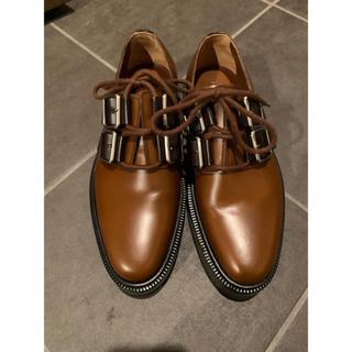 ジルサンダー(Jil Sander)のJILSANDER ジルサンダー 革靴 サイズ39(ドレス/ビジネス)