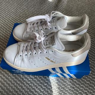 アディダス(adidas)のadidas スタンスミス 23.5㎝(スニーカー)