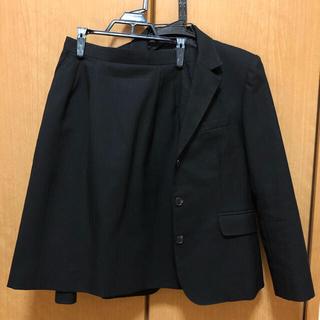 Courreges - クレージュ スーツ 大学 制服