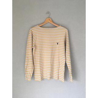 コーエン(coen)のコーエン Tシャツ ロンT(Tシャツ/カットソー(七分/長袖))